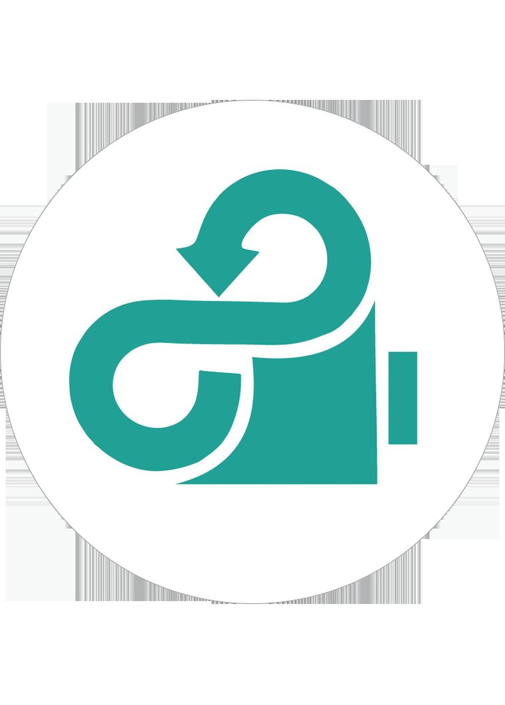 Logo - la ressourcerie du cinéma