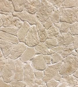 Panneau de décor pierre rustique