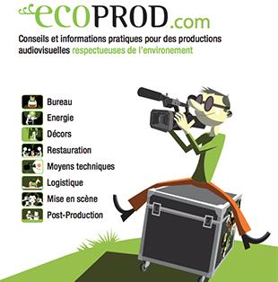 éCOPROD & co